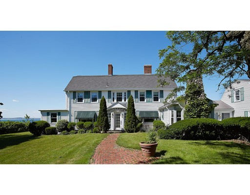 Casa Unifamiliar por un Venta en 200 Warren Avenue Plymouth, Massachusetts 02360 Estados Unidos