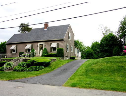 Single Family Home for Sale at 35 Jackson Park West Gardner, Massachusetts 01440 United States