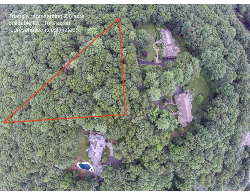 Land for Sale at Goodnow Sudbury, 01776 United States