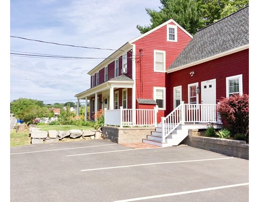371 Mass Ave. 2rooms with storage 2nd floor, Acton, MA 01720