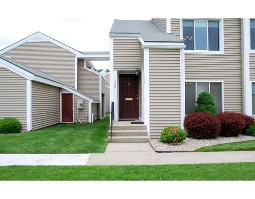 192 Nassau Drive 192, Springfield, MA 01129