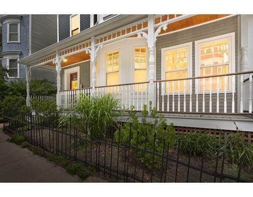 73 Sawyer Ave 1, Boston, MA 02125
