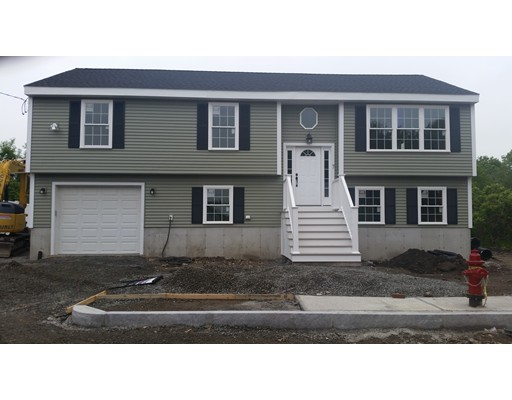 Single Family Home for Sale at 7 Marvin Street Malden, Massachusetts 02148 United States