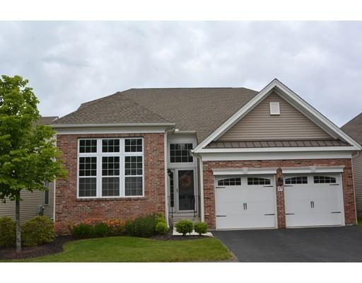 شقة بعمارة للـ Sale في 17 SHERWOOD DRIVE Methuen, Massachusetts 01844 United States