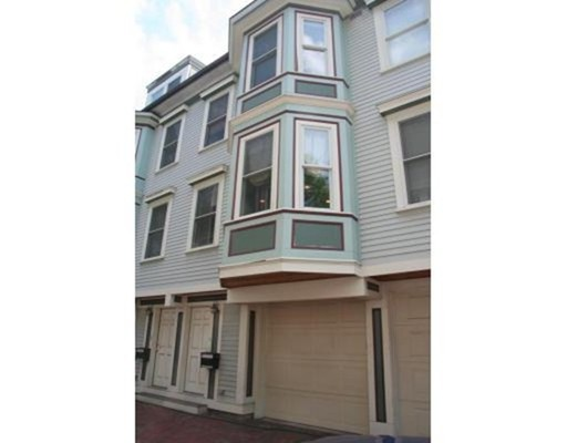 Single Family Home for Rent at 265 Western Avenue Cambridge, Massachusetts 01239 United States