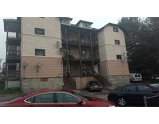Multi-Family Home for Sale at 41 Congress 41 Congress Woonsocket, Rhode Island 02895 United States