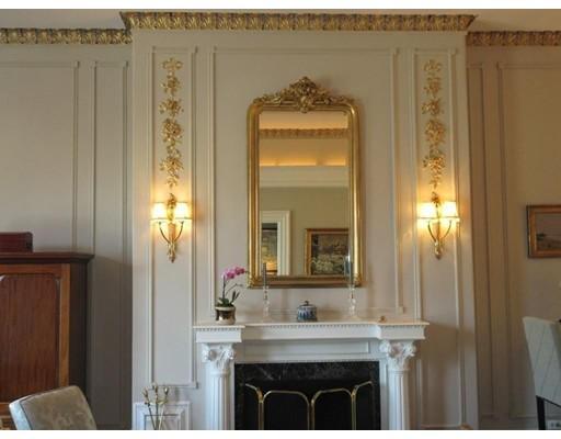 独户住宅 为 出租 在 148 commonwealth Avenue 波士顿, 马萨诸塞州 02116 美国