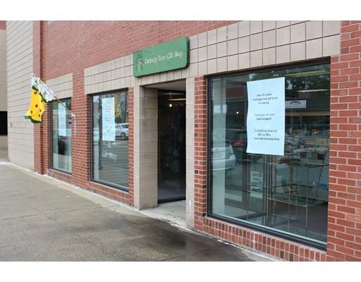 Commercial للـ Rent في 2 Elm Street 2 Elm Street Danvers, Massachusetts 01923 United States