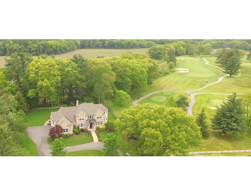 Single Family Home for Sale at 1075 Concord Road Sudbury, Massachusetts 01776 United States