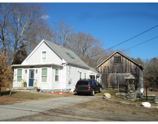 Single Family Home for Sale at 420 washington Street 420 washington Street Pembroke, Massachusetts 02359 United States