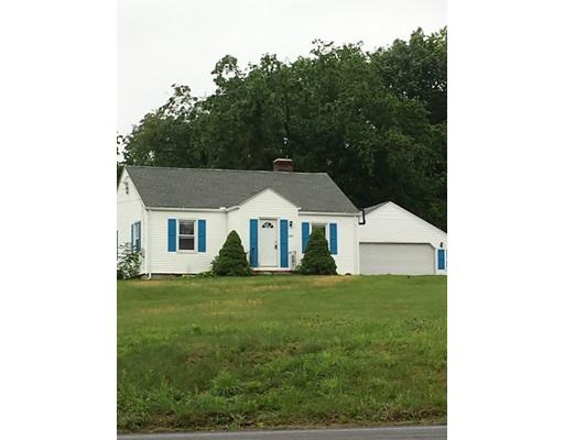 独户住宅 为 出租 在 539 Birnie Avenue West Springfield, 01089 美国