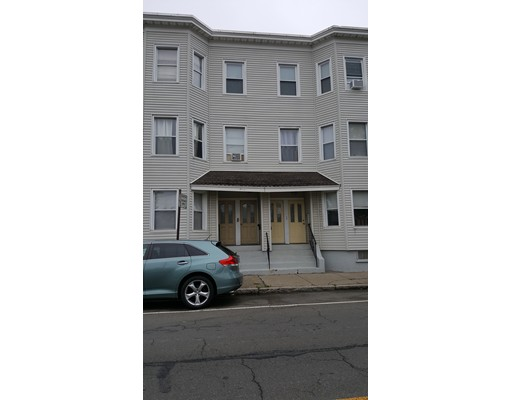 Multi-Family Home for Sale at 417 Cardinal Medeiros Avenue Cambridge, Massachusetts 02141 United States
