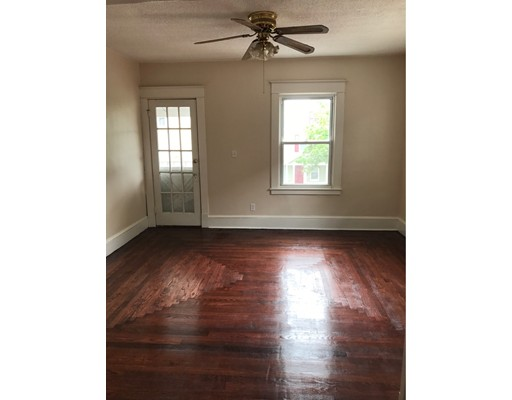 Single Family Home for Rent at 310 Oakland Springfield, Massachusetts 01108 United States
