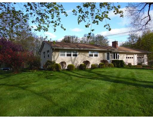 Casa Unifamiliar por un Venta en 148 West Street Hatfield, Massachusetts 01088 Estados Unidos
