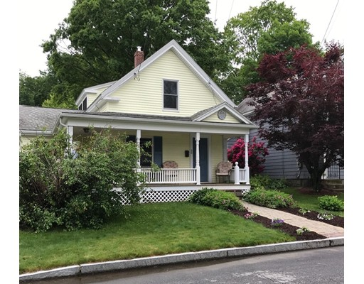 30 Water St, Westborough, MA 01581