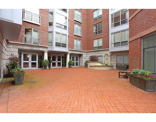 44 Prince St 302, Boston, MA 02113