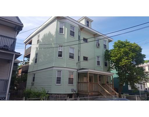 Multi-Family Home for Sale at 16 Nightingale Street Boston, Massachusetts 02124 United States