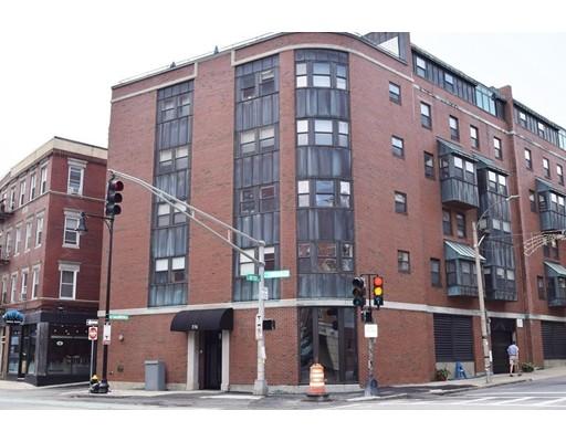 Casa Unifamiliar por un Alquiler en 376 Commercial Street Boston, Massachusetts 02109 Estados Unidos