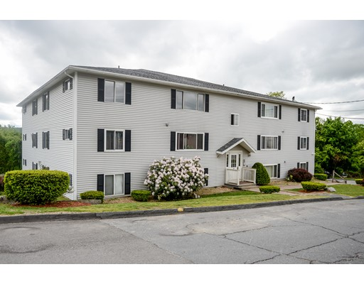 Condominium for Sale at 33 Huron Street Fitchburg, Massachusetts 01420 United States