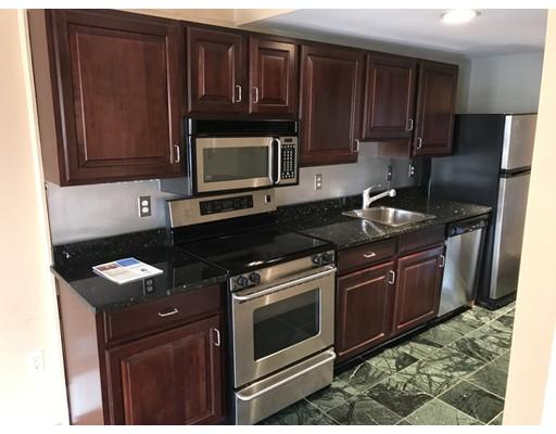 共管式独立产权公寓 为 销售 在 528 Tremont 波士顿, 马萨诸塞州 02116 美国