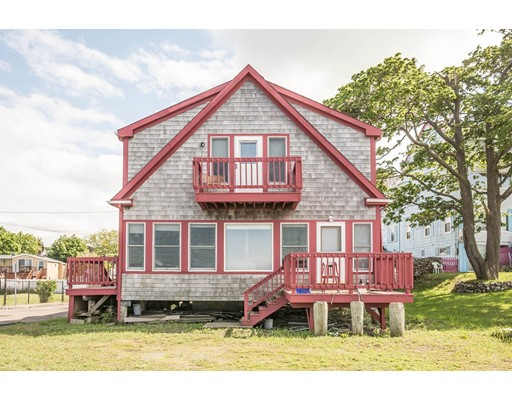 18  bayswater Rd,  Quincy, MA