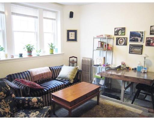 独户住宅 为 出租 在 38 Kilsyth 布鲁克莱恩, 马萨诸塞州 02445 美国