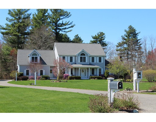 Casa Unifamiliar por un Venta en 24 Johnson Drive Lakeville, Massachusetts 02347 Estados Unidos