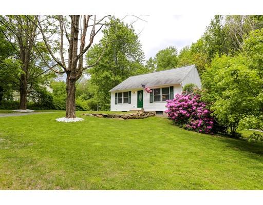Casa Unifamiliar por un Venta en 248 Harvard Road Bolton, Massachusetts 01740 Estados Unidos