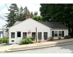 10 Cyrus St  is a similar property to 24 Pitman Ave  Wakefield Ma