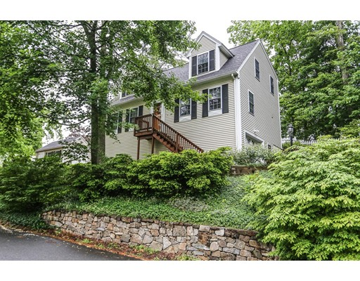 2 Lake Attitash Way, Amesbury, MA 01913