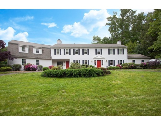 Additional photo for property listing at 38 Twinbrook Circle  Longmeadow, Massachusetts 01106 United States