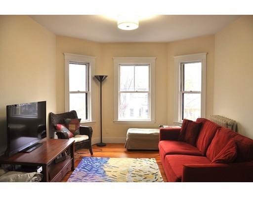 独户住宅 为 出租 在 328 Huron Avenue 坎布里奇, 马萨诸塞州 02138 美国