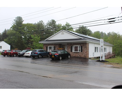 26 Valley Road, Barre, MA 01005