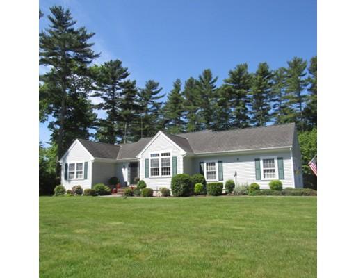 واحد منزل الأسرة للـ Sale في 39 WATERFALL Drive Acushnet, Massachusetts 02743 United States