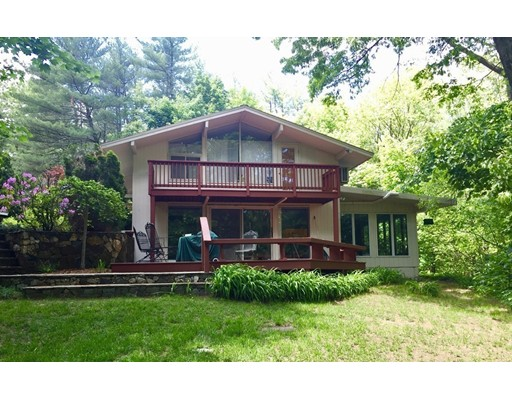 Single Family Home for Rent at 10 Fish Brook Boxford, Massachusetts 01921 United States