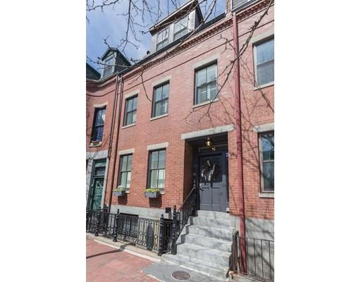 Additional photo for property listing at 377 Shawmut Avenue  Boston, Massachusetts 02115 Estados Unidos