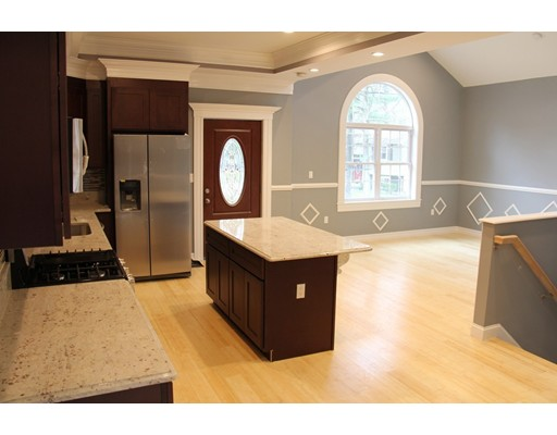 Single Family Home for Sale at 2 Holly Road Holbrook, Massachusetts 02343 United States
