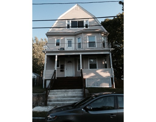 Additional photo for property listing at 9 Warwick  Quincy, Massachusetts 02170 Estados Unidos