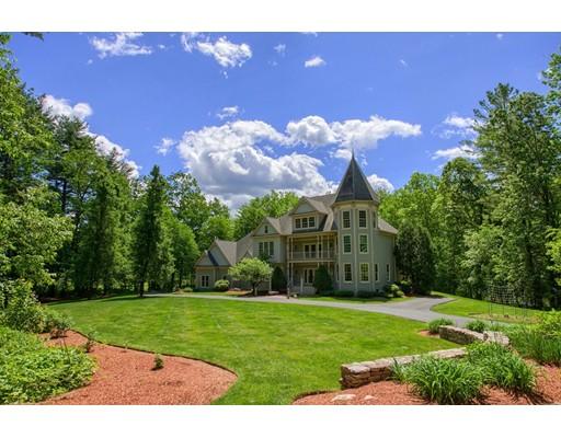 独户住宅 为 销售 在 24 Baldwin Hollis, 新罕布什尔州 03049 美国
