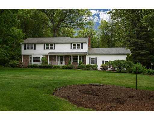 18 Red Gate Lane, Southborough, MA 01772