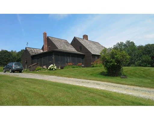 Additional photo for property listing at 95 Narrow Lane  Phillipston, Massachusetts 01331 United States