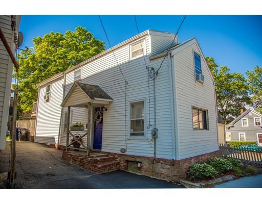 101 1/2 Mason St., Salem, MA 01970
