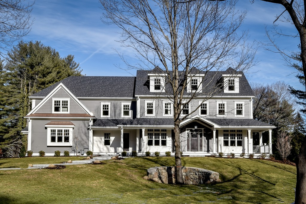 Homes For Sale In Wayland Ma William Raveis Real Estate