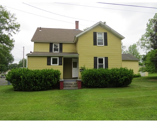 Single Family Home for Sale at 9 Crosby Street Northampton, Massachusetts 01060 United States