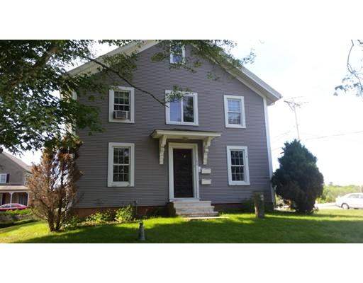 独户住宅 为 出租 在 182 Pleasant Street Bridgewater, 马萨诸塞州 02324 美国