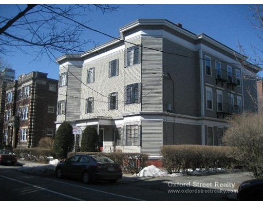 Additional photo for property listing at 15 Ellery  Cambridge, Massachusetts 02138 United States