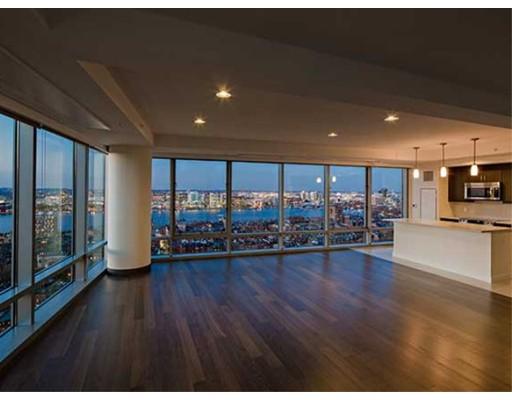 Appartement pour l à louer à 77 Exeter Street #2804 Boston, Massachusetts 02116 États-Unis