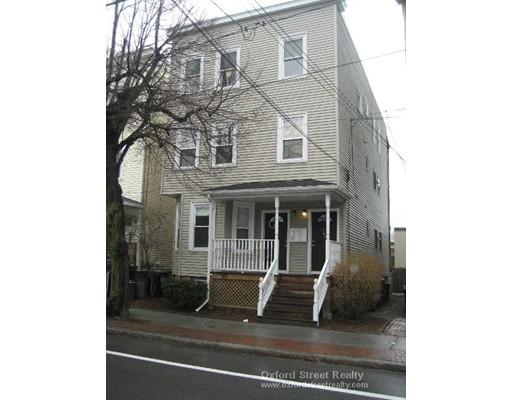 Additional photo for property listing at 160 Brookline  Cambridge, Massachusetts 02139 United States