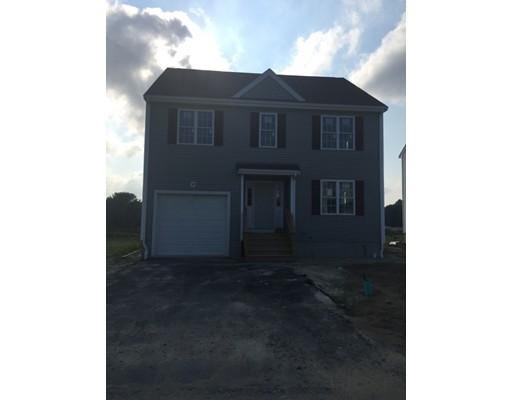 独户住宅 为 销售 在 34 Prattown Lane 34 Prattown Lane Bridgewater, 马萨诸塞州 02324 美国