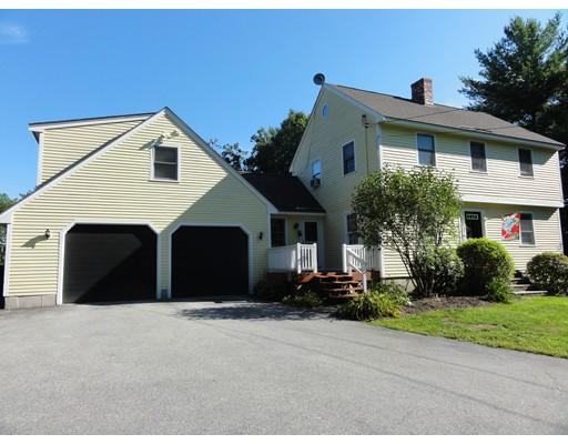 Частный односемейный дом для того Продажа на 13 Howe Drive 13 Howe Drive Lyndeborough, Нью-Гэмпшир 03082 Соединенные Штаты